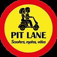 Nouveau logo Pitlane 2021