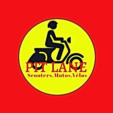 Venez découvrir ce magasin de scooters,