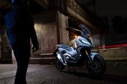 Top 10 des motos et scooters volésLe Honda X-ADV au sommet du hit-paradeLes deux-roues désormais c