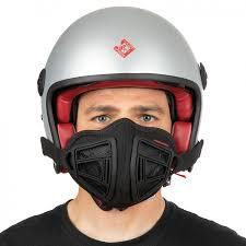 Port du masque obligatoire à Paris et en petite couronne : et  pour les scooters et les vélos?