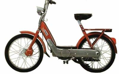 Quelles sont les règles pour l'immatriculation d'un cyclomoteur ou d'un scooter ?