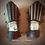 Thumbnail: Jambes d'armure lamellaires