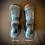 Thumbnail: Jambes d'armures flottantes