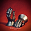 Thumbnail: Gantelets Hourglass cloche fermée