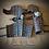 Thumbnail: Bras d'armure lamellaires