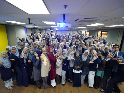 Seminar MCC 2.0 Dengan 200 Peserta!