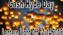 Cash Hyde Day