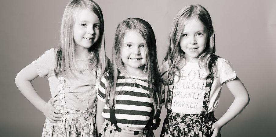 Family Portrait Photographer Armagh Craigavon NI