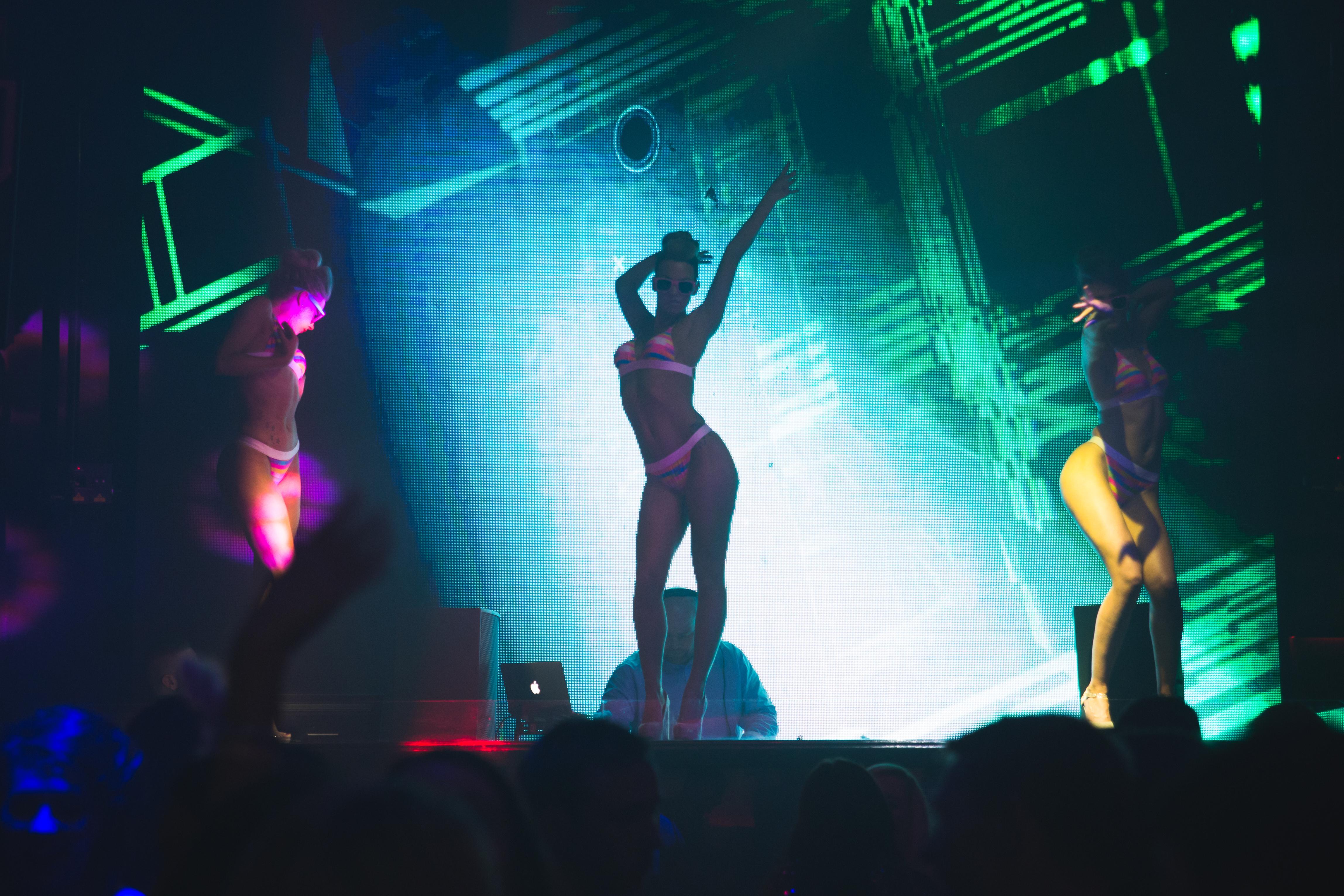 Time Nightclub Cookstown
