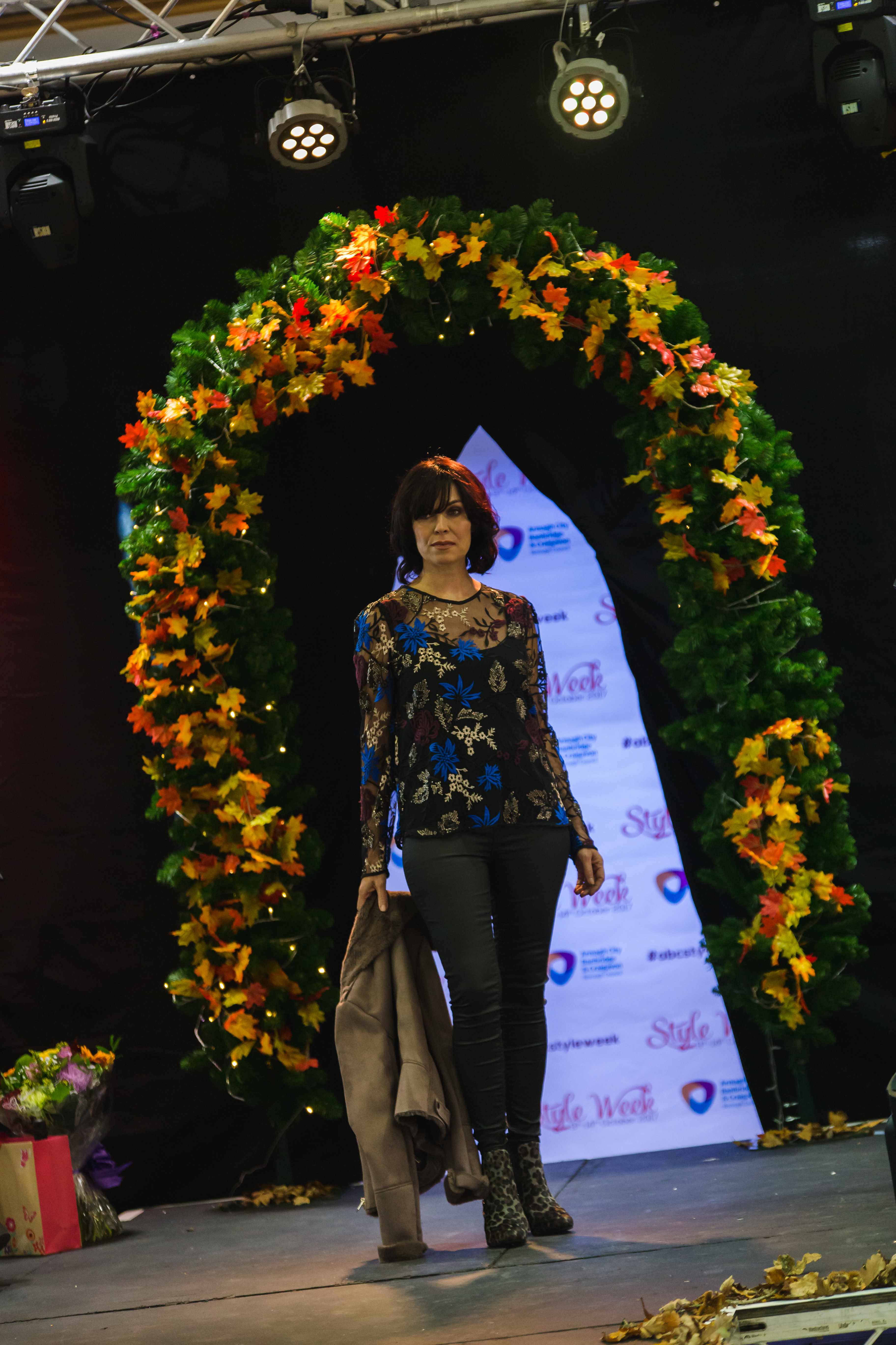 ABC Style Week 2017