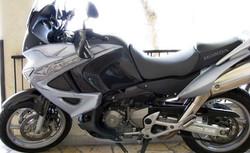 Silver Honda