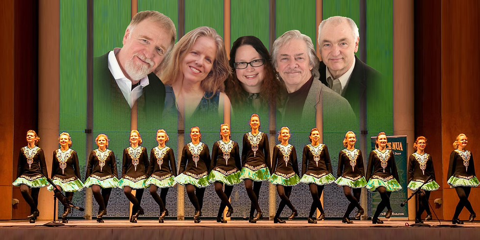 Ring of Kerry: Music of Ireland