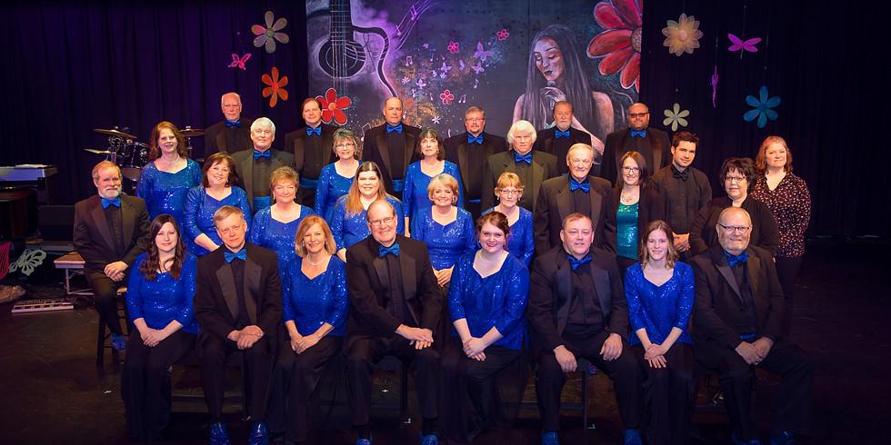 Al Opland Singers Spring 2020