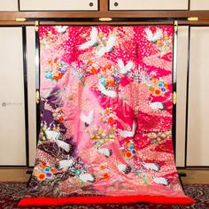 R004-鶴に花-ピンクボカシ.jpg