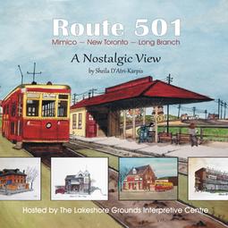 Route 501: A Nostalgic View