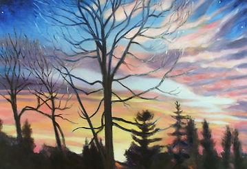 Sunrise Titan, Pat Rice