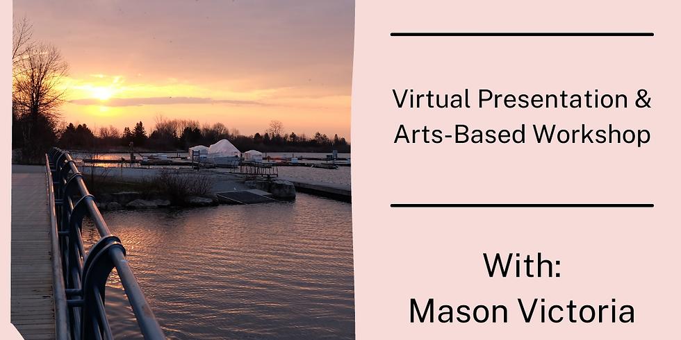 Discover Our Neighbourhood -Mason Victoria