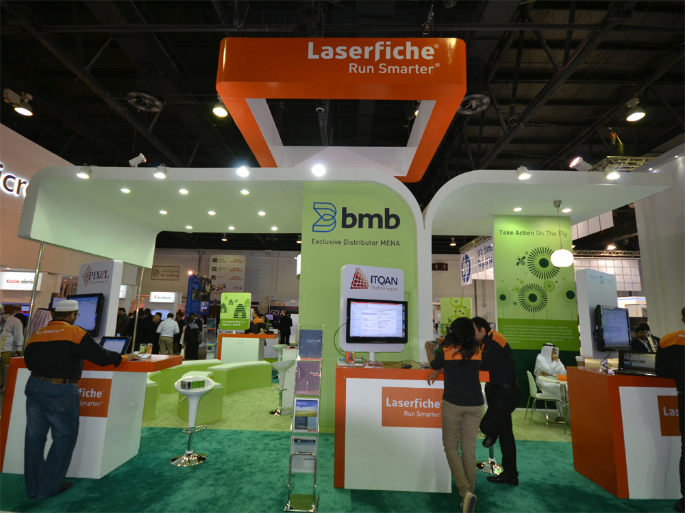 Laserfiche International