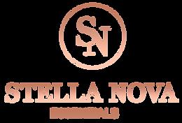 99d_StellaNova_Combined_Logo-RoseGold (2