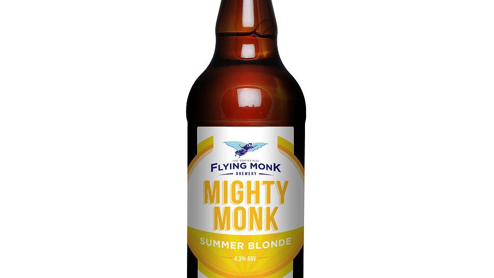 Mighty Monk Bottle 12x500ml