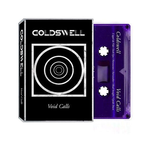 Void Calls - Cassette