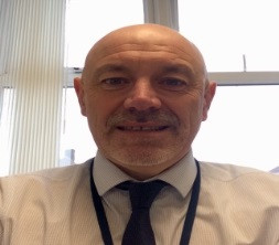QEF's, Mr Anthony Robson – Director of Finance, Shortlisted for hfma – Finance Director of the y