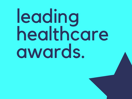 QEF Finalists in 2019 Healthcare Awards