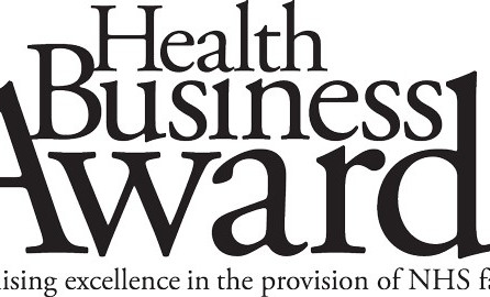 QE Facilities Ltd Shortlisted for the 2017 Health Business Awards.