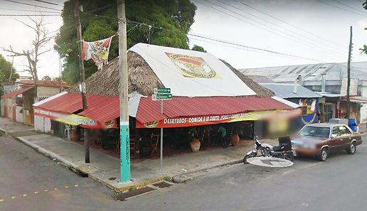 Restaurante en Chetumal