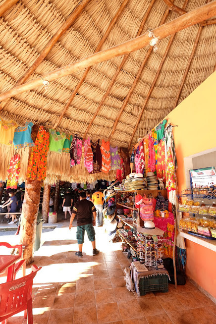 Chacchoben turismo