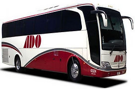 Autobús ADO