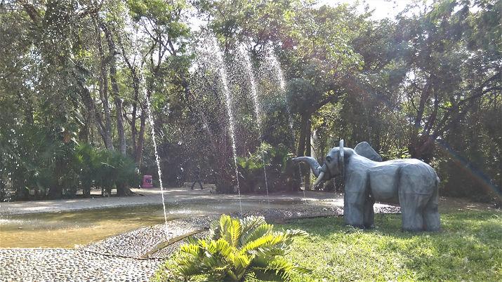 Zoológico de Chetumal