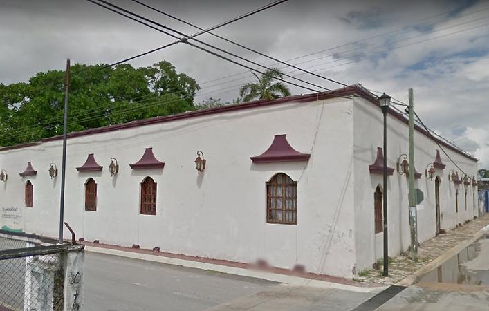 Bacalar Mexico, Bacalar casa de cultura