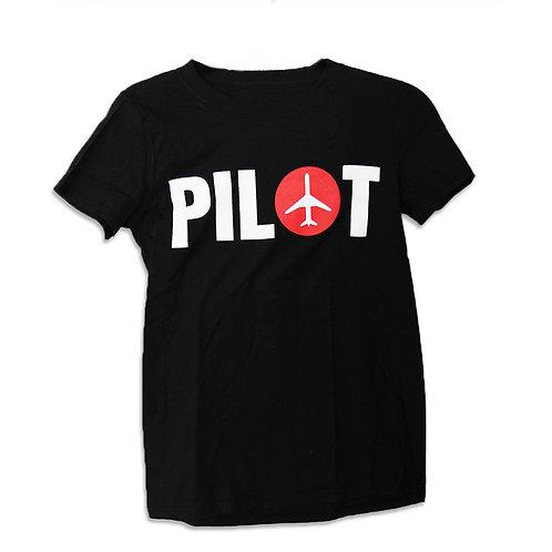 Pilot Tee