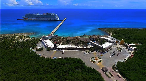 Lost mayan kingdom ubicacion