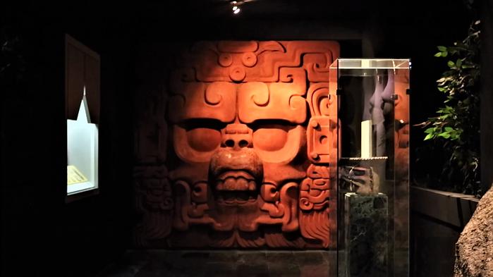 Museo de la Cultura Maya Chetumal