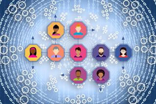 Arbeiten im Network Marketing (NWM)