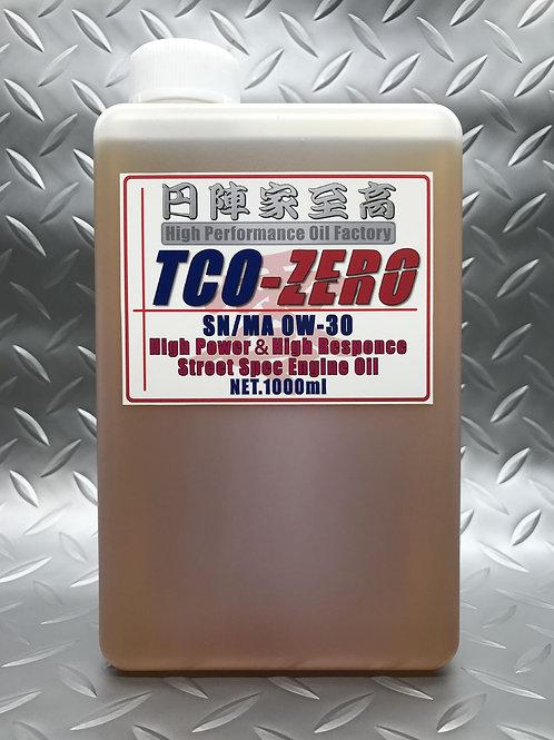 (業販)TCO-ZERO (1000ml)5本セット