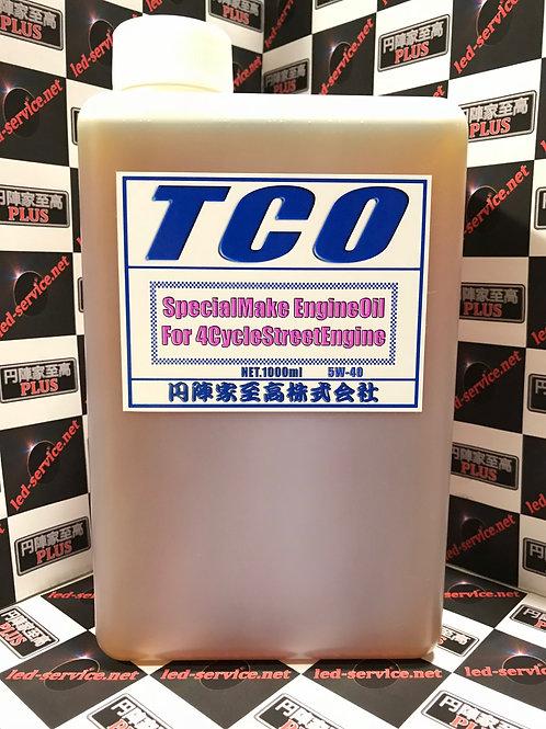 (業販)TCO (1000ml)5本セット