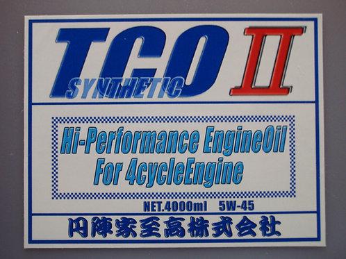 (業販)TCO II (4000ml)