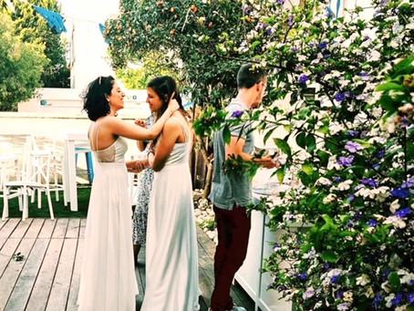 עונת החתונות התחילה!