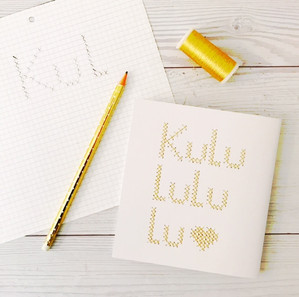 Speciality Greeting Cards