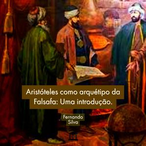 Aristóteles como arquétipo da Falsafa: Uma introdução.