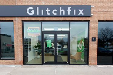 Glitch Fix Toronto Exterior.JPG