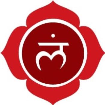 Root Chakra Clearing & Balancing Bag