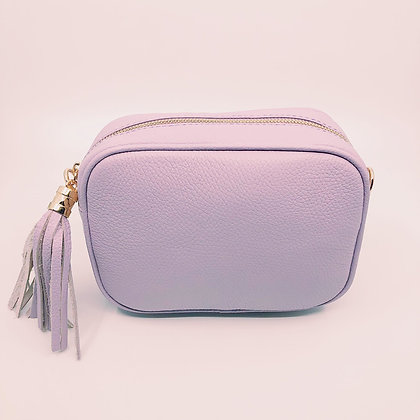 Emily bag Pastel Purple