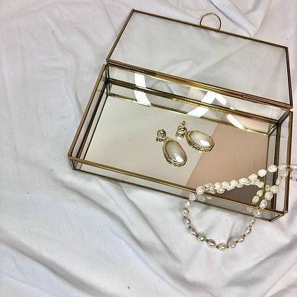 Glazen Kistje Rechthoek