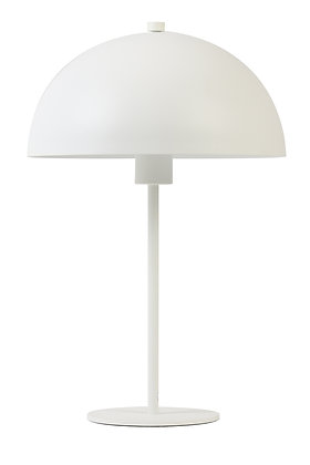Tafellamp Champi Wit