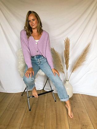 Melissa Cardi Lilac