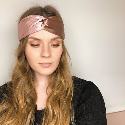 Hairband Vintage Pink